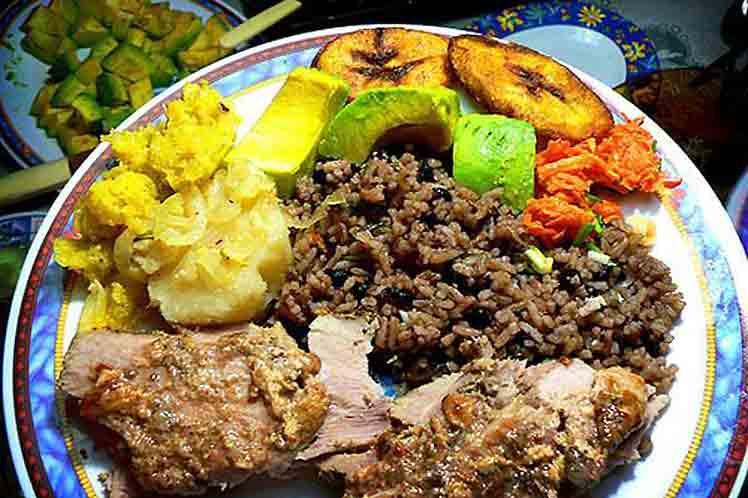 Celebran en Cuba Día de la Culinaria.