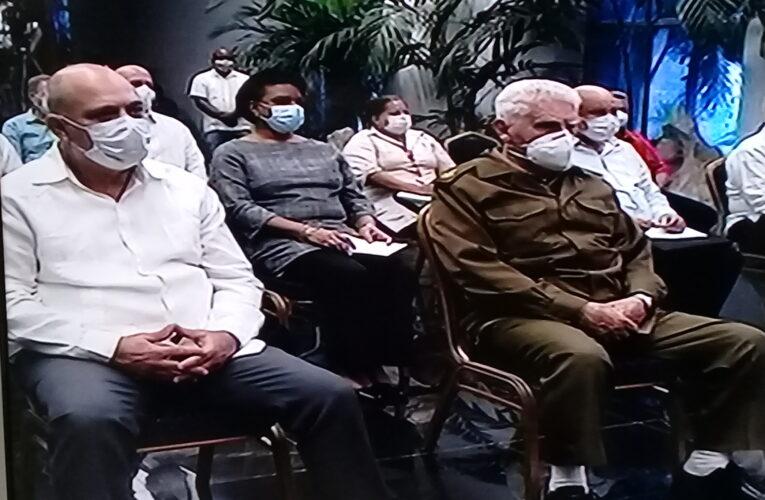 Conferencia de prensa del Ministerio de Salud Pública será solo los viernes