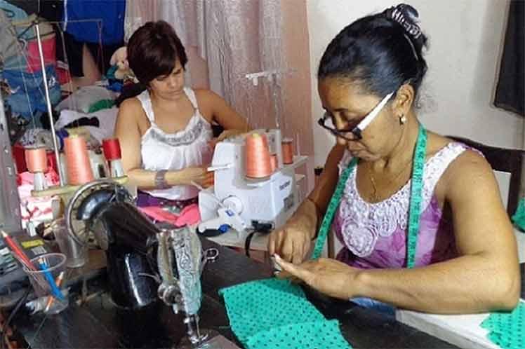 Nueva Estrategia Socioeconómica en Cuba.