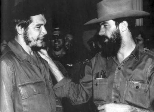 Jornada Ideológica Camilo-Che