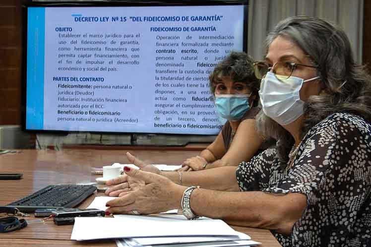 Cuba ofrece nuevas garantías legales a la inversión extranjera