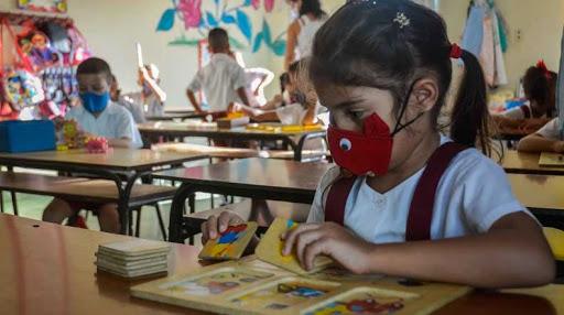 Nueva normalidad en Educación y reinicio del curso escolar en La Habana (Audio)