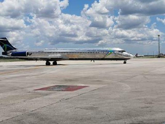 Anuncia Rusia y Alemania reanudación de enlaces aéreos con Cuba.