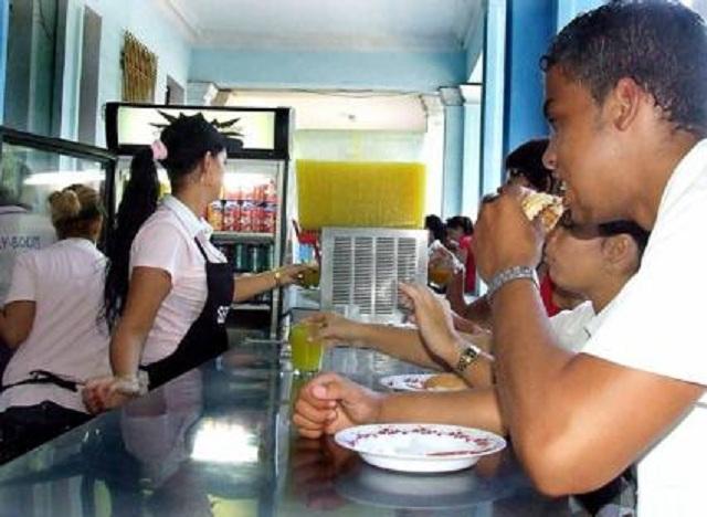 Hasta la fecha ya cumplen con este requisito La Hayaca, en Quivicán y Vita Nuova en San José de las Lajas. Foto: Juventud Rebelde
