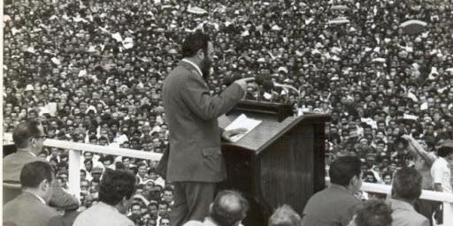 Nuestro Comandante en Jefe Fidel Castro Ruz jamás olvidó esa fecha.
