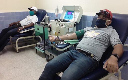 Mayabeque cumple programa de donaciones de sangre