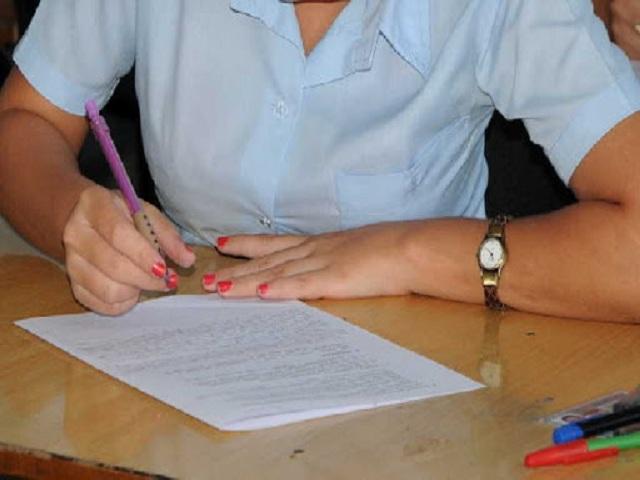 Instituto Preuniversitario de Güines exhibe mejores resultados en la provincia en exámenes de ingreso.