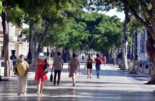 La Habana en su nueva realidad