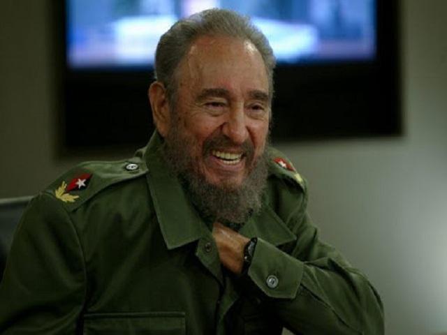 Hoy en la Mesa Redonda: Fidel y la historia, 20 años después