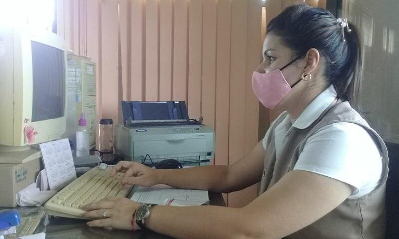 Reconocerán en Jaruco a trabajadoras destacadas del sector bancario.