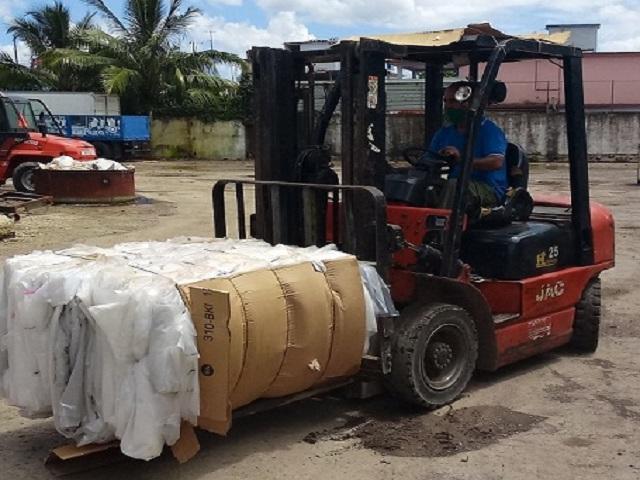 Convenio para una adecuada recuperación de materias primas en Mayabeque.