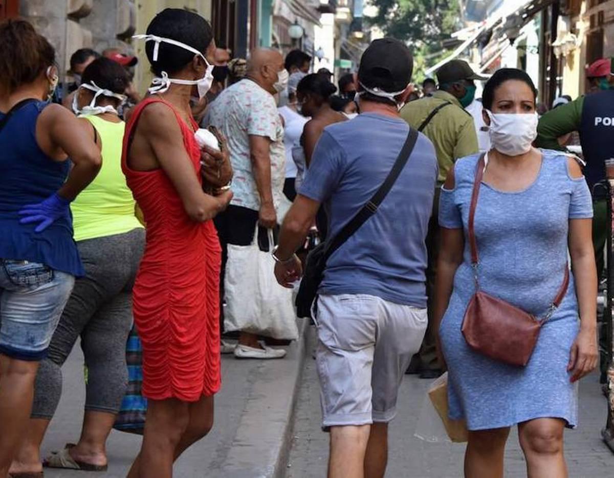 El combate a las ilegalidades es cuestión esencial en la Cuba de hoy.