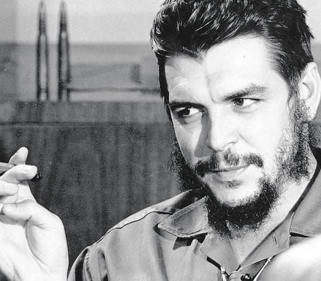 Ernesto Guevara dela Serna