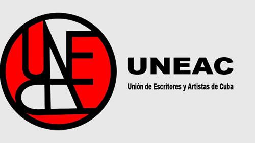Unión Nacional de Escritores y Artistas de Cuba (UNEAC).