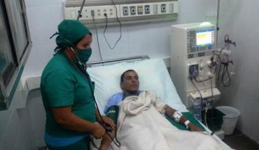 Evalúan autoridades de Batabanó reunificación de servicios de salud (+ Audio)