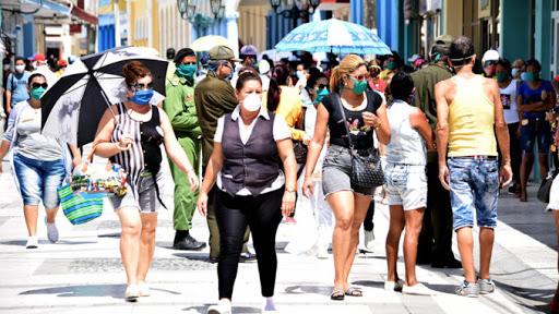 Nueva normalidad en Cuba demanda responsabilidad frente a Covid-19.