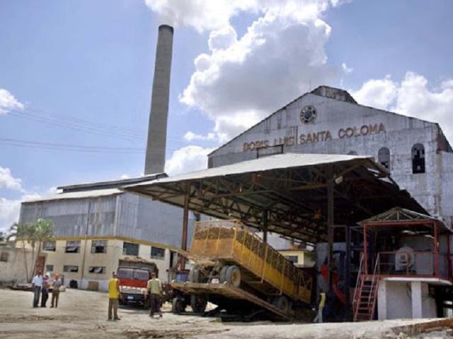 Eficiencia energética: reto de los azucareros de Madruga  (+Audio)