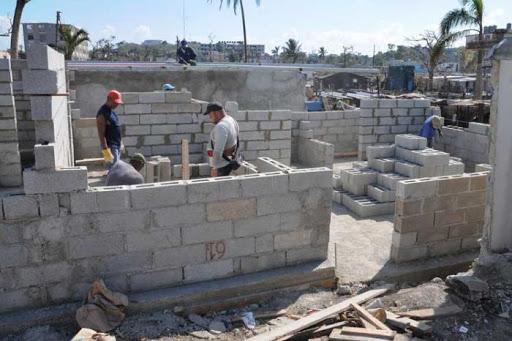 En Mayabeque avanza programa de la vivienda (+ Audio)