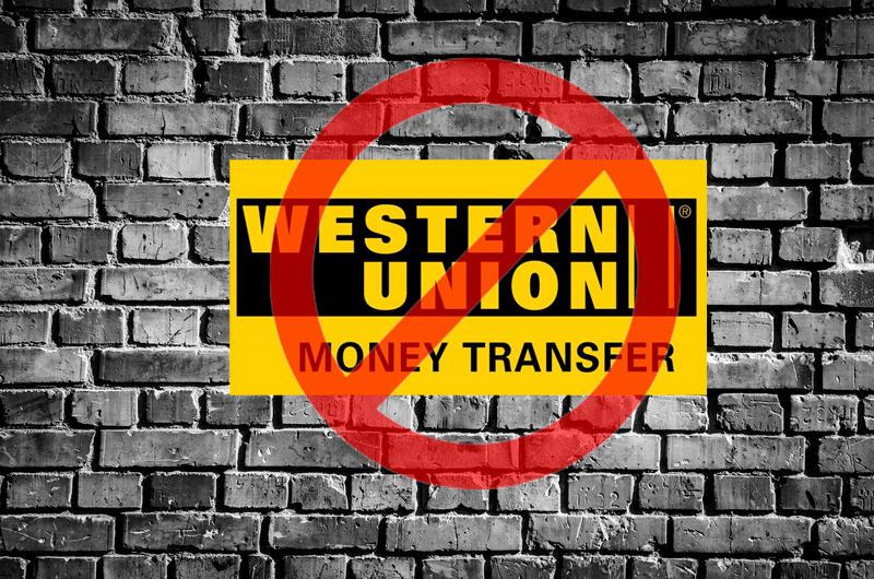 Repercusión en Mayabeque de la cancelación de los servicios de la Western Union.