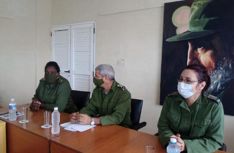 Mayabeque listo para enfrentar embates de Tormenta Tropical Eta (Audio)