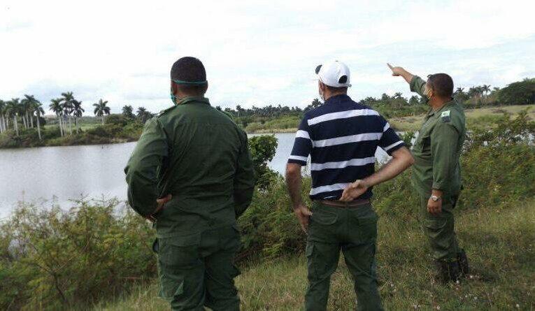 Jaruco adopta medidas para minimizar pérdidas por lluvias asociadas a Eta