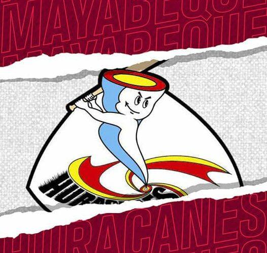 Proyecto Home Club diseña imágenes de Huracanes de Mayabeque