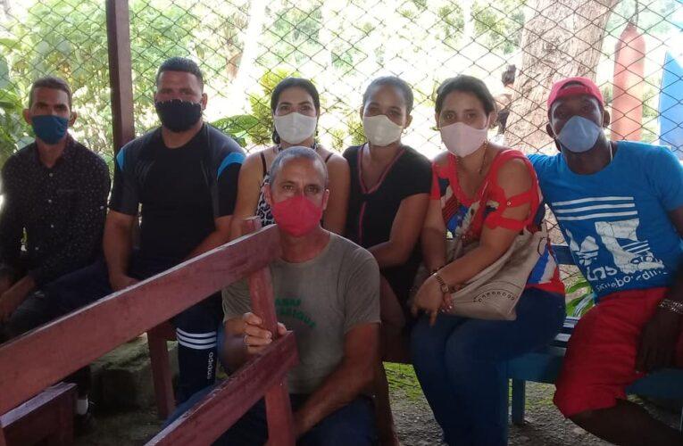 Jóvenes de Mayabeque recorren sitios patrimoniales, culturales y económicos de Bejucal (+ Audio)