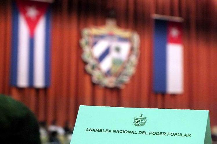 Cuba continuó ordenamiento jurídico en 2020.