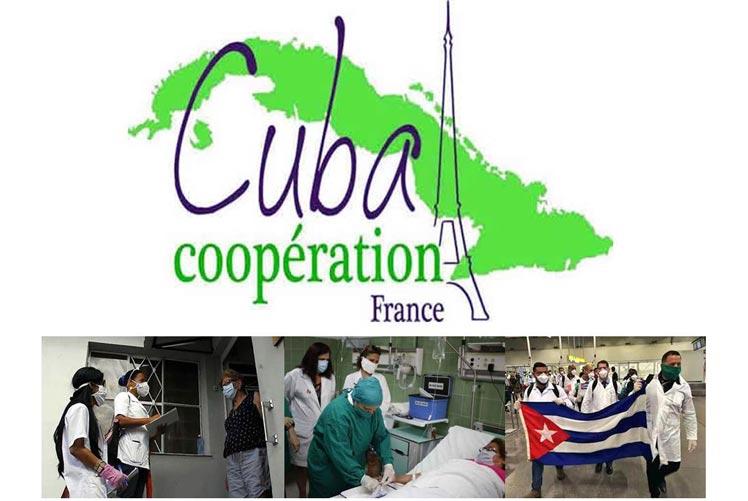 Reconocen en Francia respuesta de Cuba a la Covid-19.
