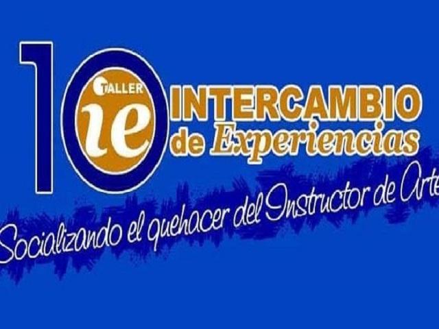 Participará Mayabeque en taller de experiencias de instructores de arte.