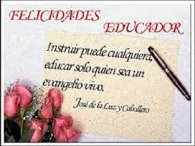Comenzó en Mayabeque Jornada del Educador.