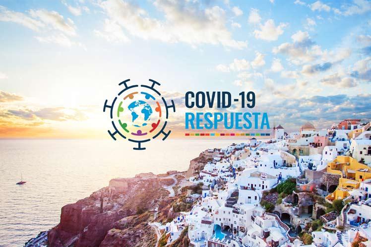 Aprueban medidas para recuperar turismo global frente a Covid-19