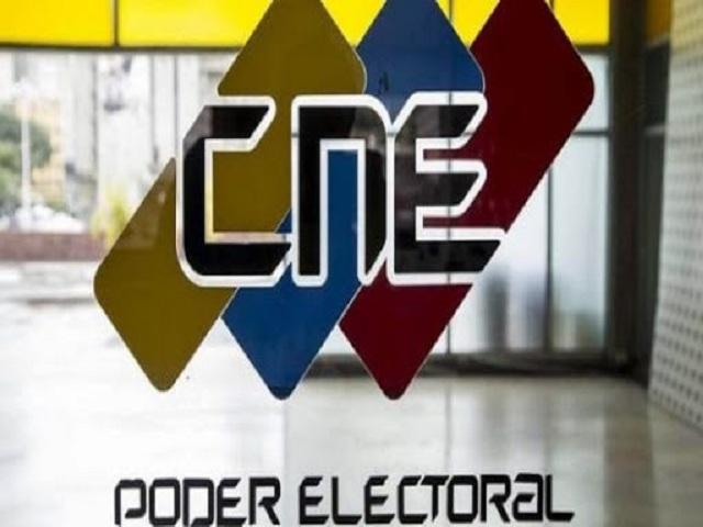 Campaña electoral en Venezuela bajo medidas de bioseguridad.