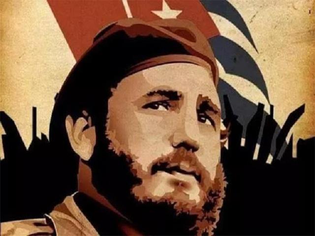 Fidel es Cuba