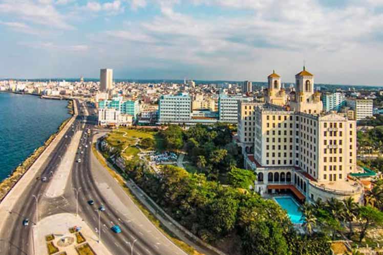 La Habana celebra aniversario 501 en lucha contra la Covid-19