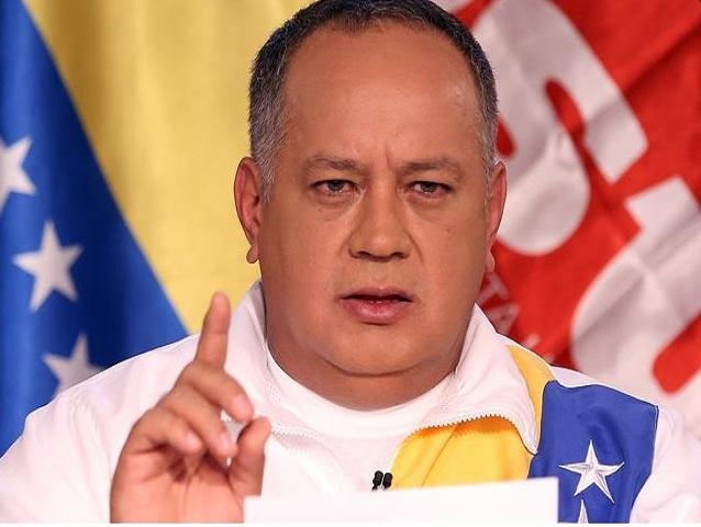 Denuncian planes para generar violencia en Venezuela.