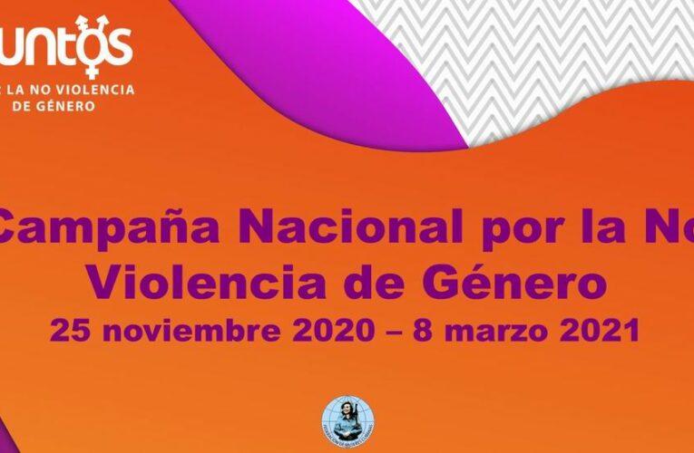 Inicia en Cuba Campaña Nacional por la No Violencia de Género