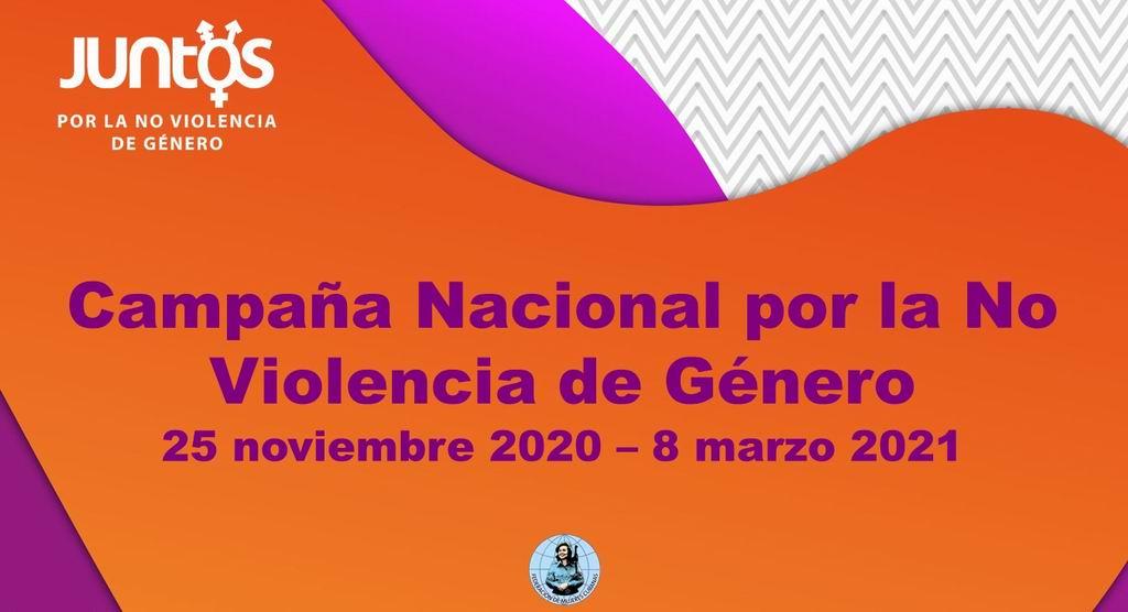 Inicia en Cuba Campaña Nacional por la No Violencia de Género.