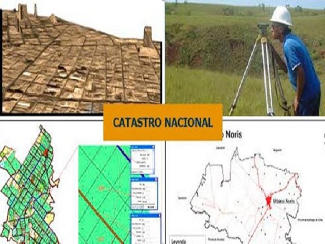 Emiten procedimiento para certificaciones catastrales en asentamientos urbanos.