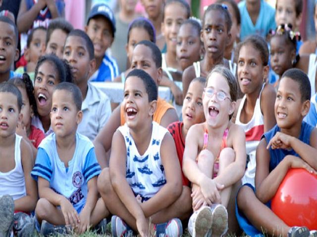 Dialogará Cuba sobre los derechos de los niños.