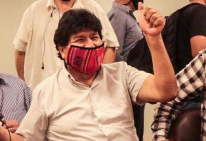 Confirman retorno a Bolivia de Evo Morales.