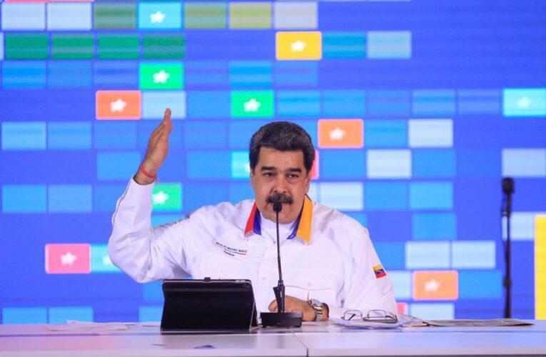 Destacan unidad de fuerzas revolucionarias venezolanas