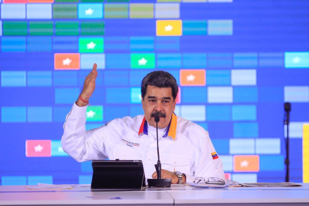 Destacan unidad de fuerzas revolucionarias venezolanas.