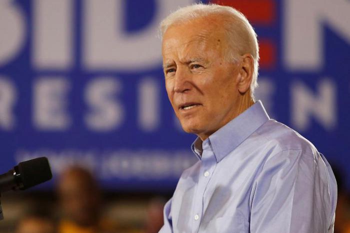 Joe Biden, nuevo presidente de Estados Unidos