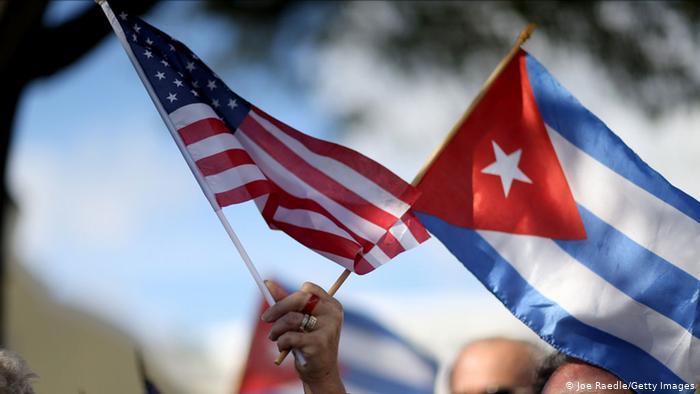Presidente de Cuba destaca posibilidad de relación bilateral con Estados Unidos