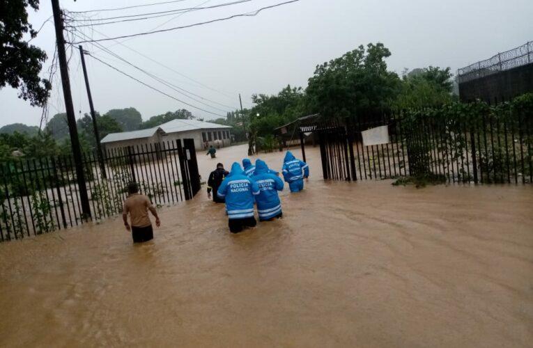 Gatemala apoya a Nicaragua y Hunduras tras daños de depresión tropical ETA