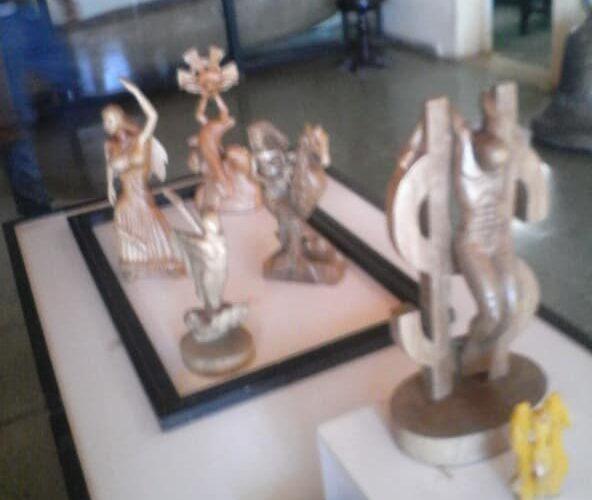 Belleza en Museo Municipal de Batabanó (+ Audio)