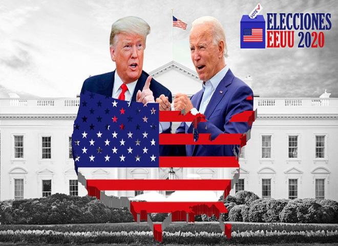 Mesa Redonda: Elecciones en Estados Unidos.