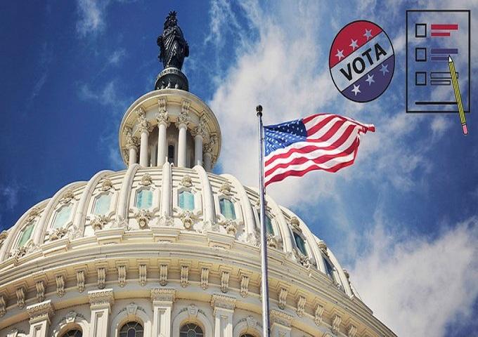 Mesa Redonda: Jornada electoral en Estados Unidos.