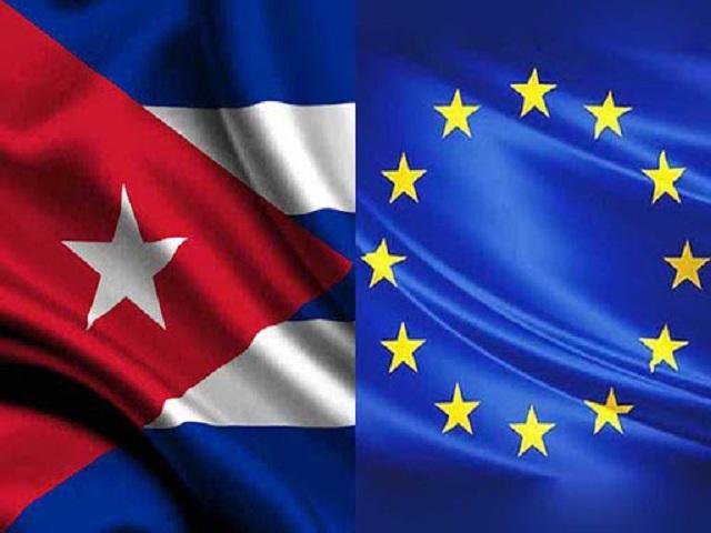 Dialogarán Cuba y Unión Europea sobre Desarrollo Sostenible.